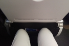 Even so, there's precious little leg room in Club Europe on domestic flights! I'll leave you...
