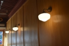 More light fittings, this time from Little Nap itself.