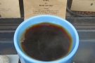 ... and my favourite, the naturally-processed Finca Colombia.