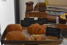 ... plus the usual assortment of pastries...