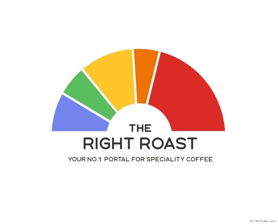 An alternative is The Right Roast, describing itself as the 'No.1 Portal for Speciality Coffee'.