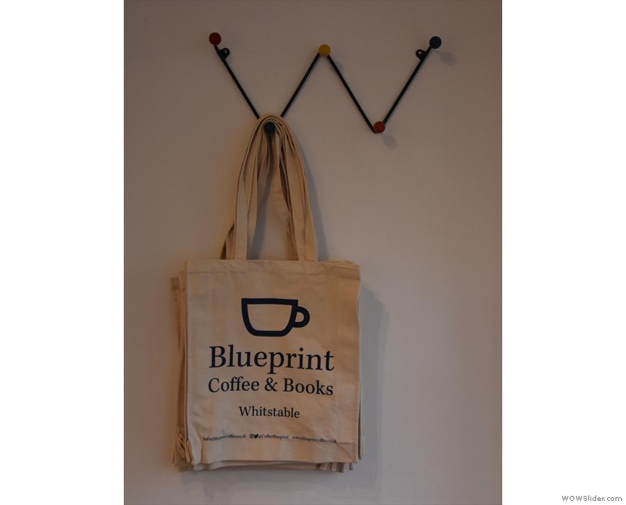 Tote bag, anyone?