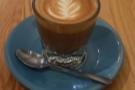 Cafe Névé, Rachel, my neighbourhood coffee shop during my 10 days in Montréal.