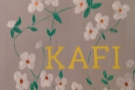 Kafi, the second Syphon on the shortlist, this time a lovely Costa Rican from Workshop.