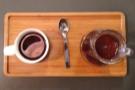 Coffeeangel TCD, where I had the last custard tart. I assume they were saving it for me!