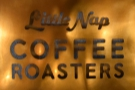 Little Nap Coffee Roasters, another Tokyo coffee shop/roaster.