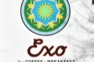 Exo Roast Co. and the over-stuffed breakfast tacos.