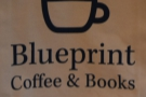 Blueprint Coffee & Books, serving up this year's Best Espresso.