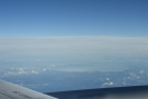 ... and I got some views of the magnificent landscape below.