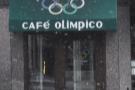 Cafe Olimpico, Montreal's neighbourhood espresso bar
