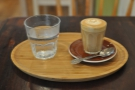 Top notch coffee in your local coffee shop: Gatley's Coffee Fix