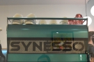 As well as the SP9, Mythical has the top of the line Synesso MVP Hydra.