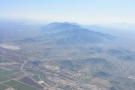 Another look at the Estrella Mountains.
