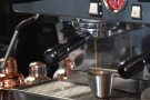 ...and I love watching espresso extract. Nice stream, by the way.