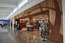 My first view of Giant Coffee, on the right-hand side in the C Gate section, Terminal 3.