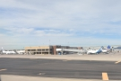 ... Terminal 2, which is soon to be shut down, its operations moving to Terminal 3.