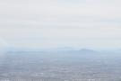 ... is San Tan Mountain.