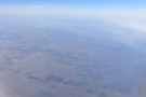 However, much of eastern New Mexico is like this: a patchwork of fields...