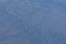 ... I can see a wind farm (the Blue Canyon Wind Farm, I think).