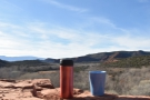 ... on my way to Red Rock Country and a hike around...