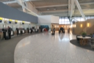 Here it is! I thought it was just a set of dedicated security gates, but no. It's a whole...