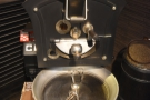 There's the 6 kg Giesen roaster...