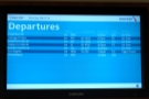 By now it was getting close to boarding time...