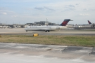 Another Delta flight...