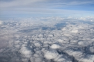 ... of clouds. I live in a very privileged generation, where flying above the clouds...
