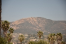 One day, I'll visit Santa Barbara itself and maybe get up into the mountains.