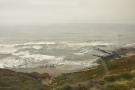 ... as we return to the rugged Pacific Coast.