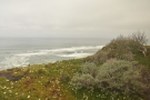 We're still travelling along one of the more rugged parts of the coast, although make...