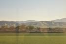 More hills.
