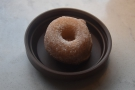 ... for the two mini-doughnuts, which is where I will leave you.