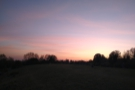 ... often extending my walk until dusk.