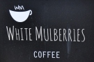 White Mulberries, a haven of great coffee in St Katherine Docks
