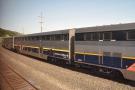 ... run by Amtrak/Caltrans. It's either a Capitol Corridor or San Joaquin service.