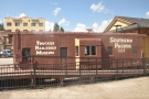 Truckee is proud of its railroad heritage.