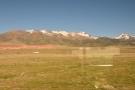 ... we reach the northeast corner of the desert.