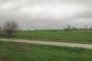 Beyond Creston, we're back to the (almost) endless Iowa farmland...