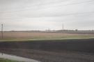 More farmland...