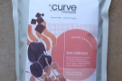 For my espresso comparisons, I used Curve Coffee Roasters San Lorenzo from Colombia.
