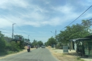 Another five minutes and we had reached the outskirts of Hội An...
