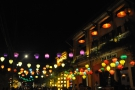 However, I liked the street lanterns the best...