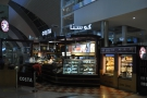 I didn't take any pictures of Dubai Airport, but I did take one of the Costa Coffee? Why?