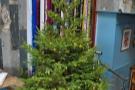 Nice Christmas tree.