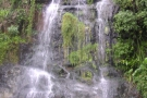 ... which also contains a park and this waterfall, Lugard Falls.