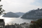 From there I waked down the road into Repulse Bay itself.