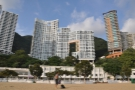 ... while next to them are Repulse Bay Towers I to IV.