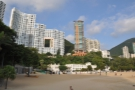 Repulse Bay Towers I to IV, along with Grosvenor Place.